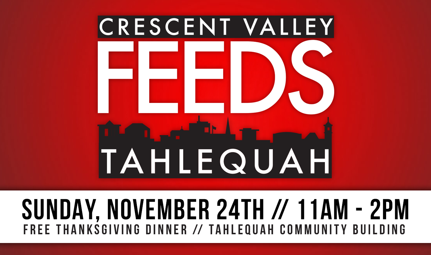 Feed Tahlequah 2019